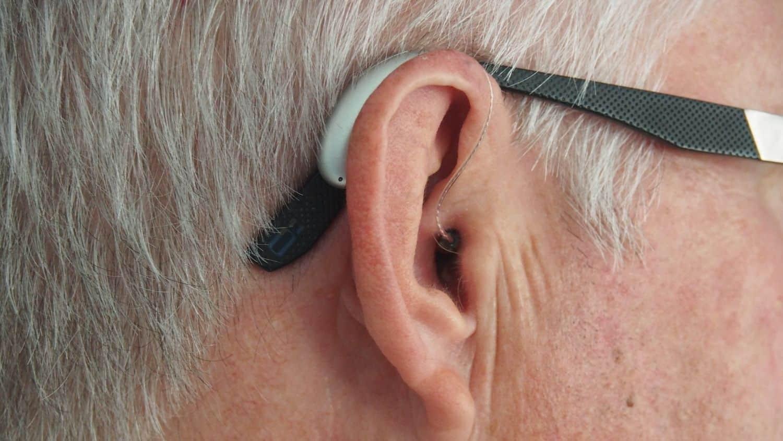 Déficit auditivo