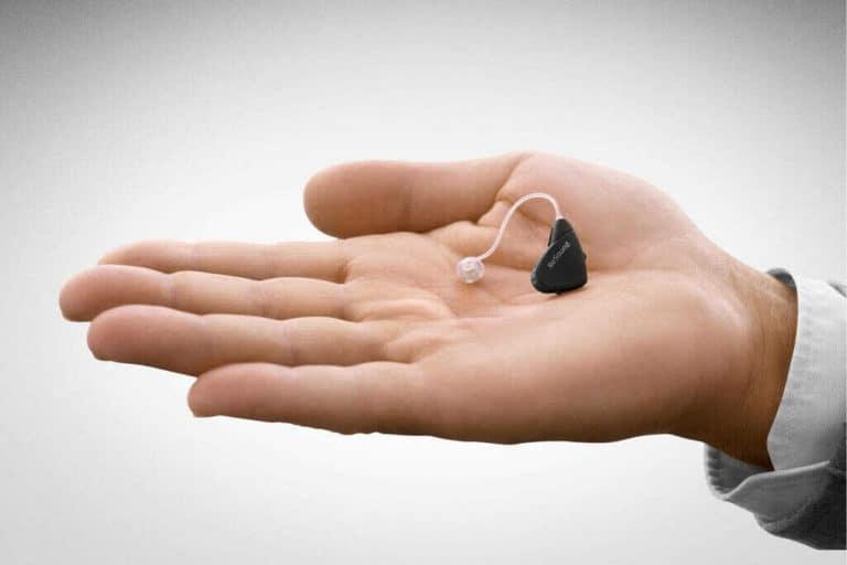 ayudas audífonos