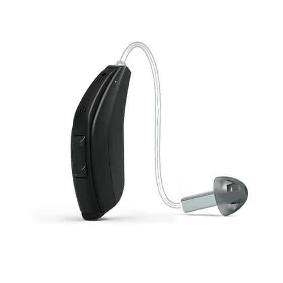 Audífono para sordera