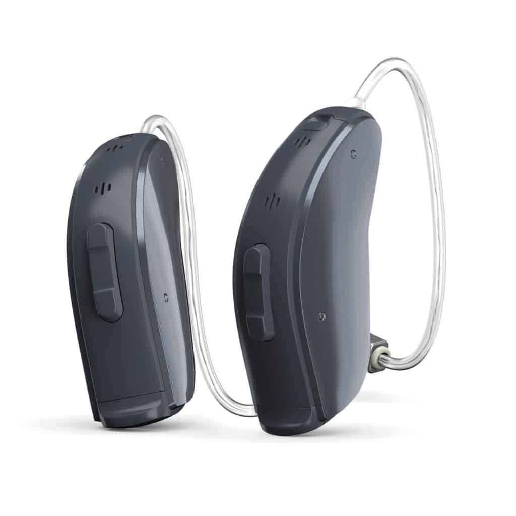 Audífonos RIE