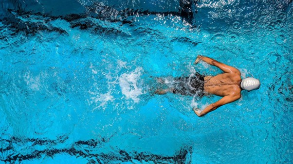 Oído de nadador