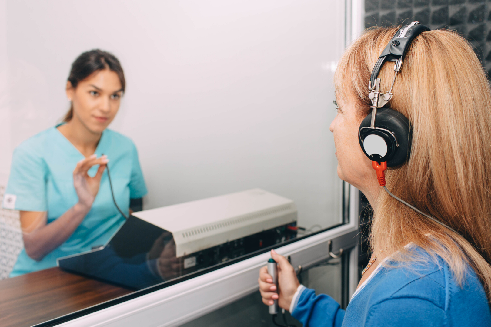 Audiometría Tonal