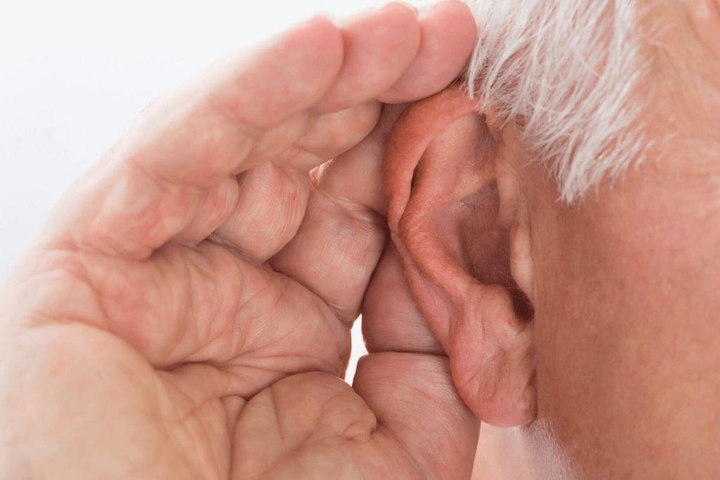 Capacidad auditiva