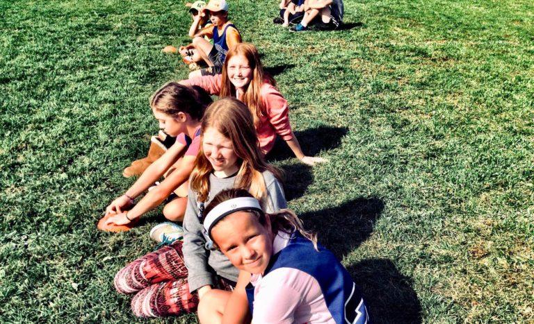 Campamentos para niños con hipoacusia