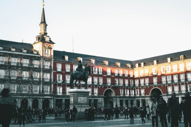 Ayudas y subvenciones Madrid