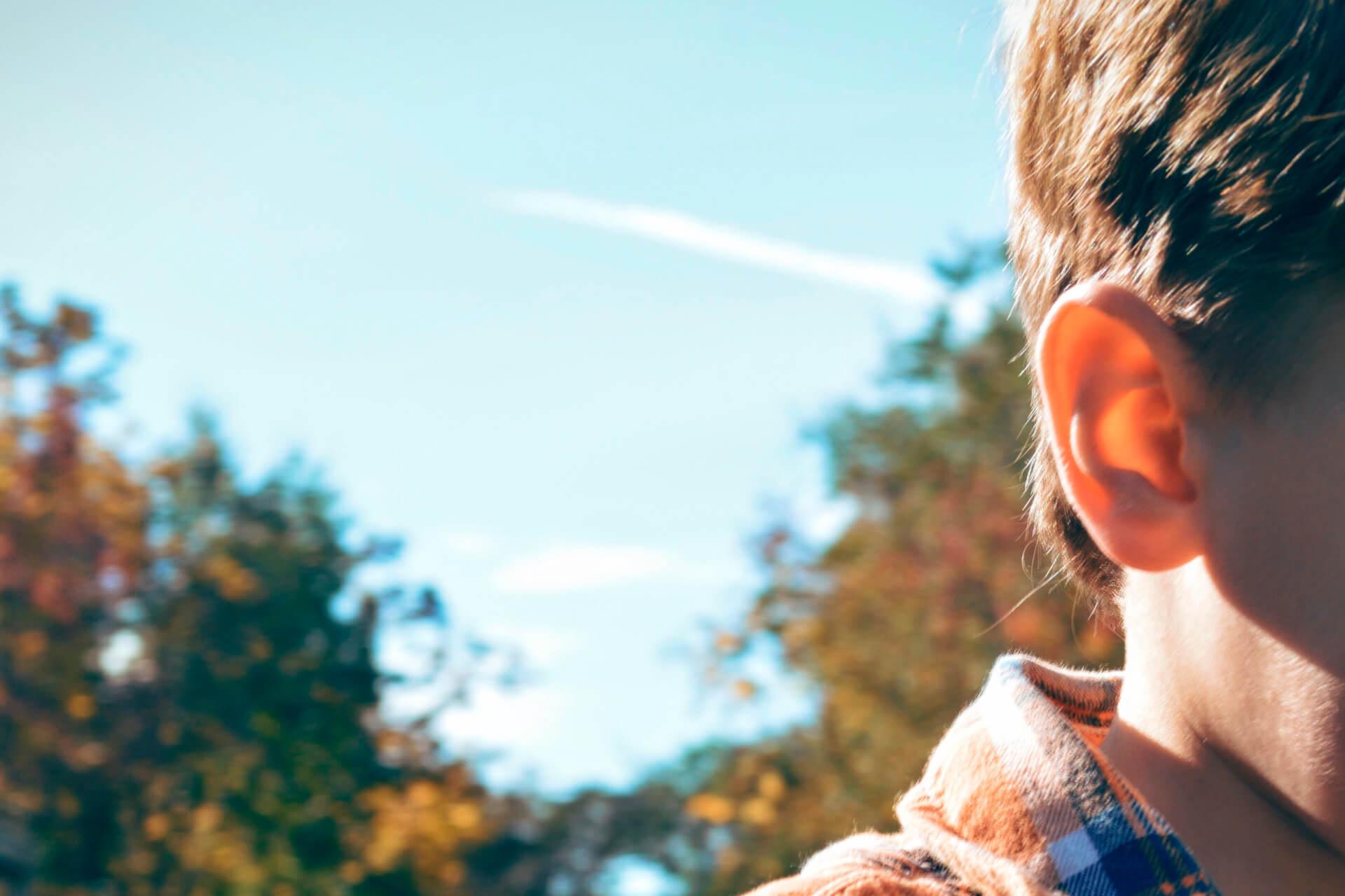 Implante osteointegrado auditivo